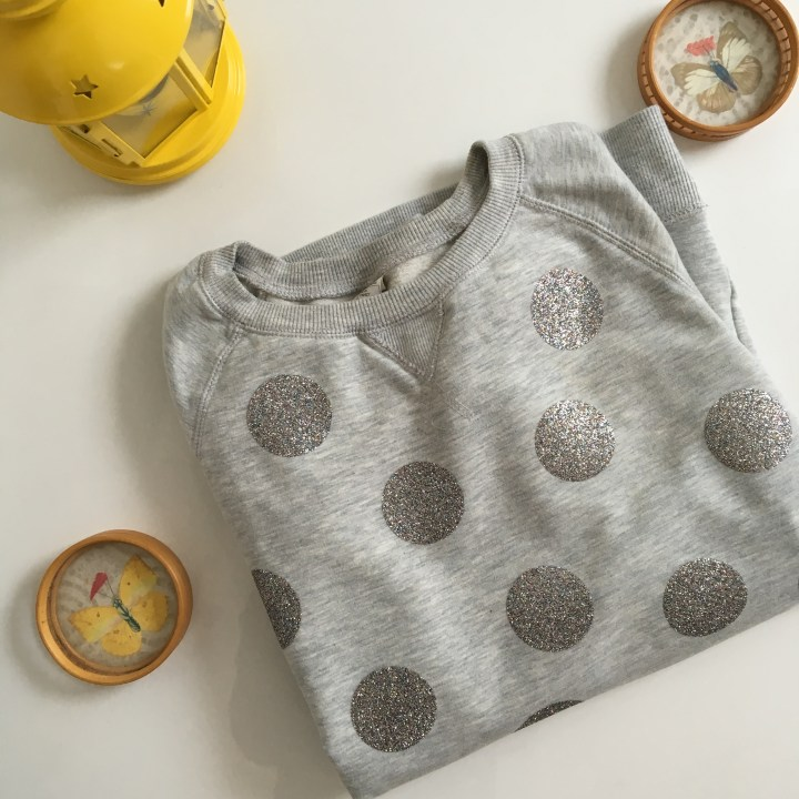 Tuto : Customiser un sweat shirt avec du flex #challengepimptonsweat