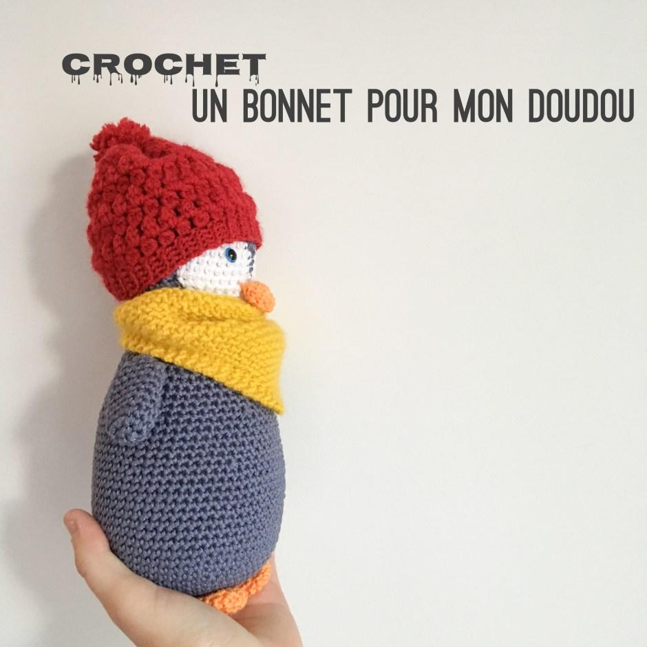Pingouin – Le blog de Caro Tricote