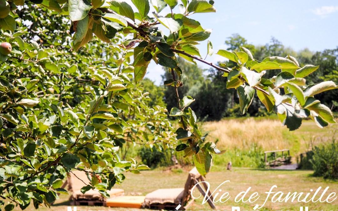 Récit d'une journée à l'avant-goût d'été – Découvrez les Près du Hem à Armentières
