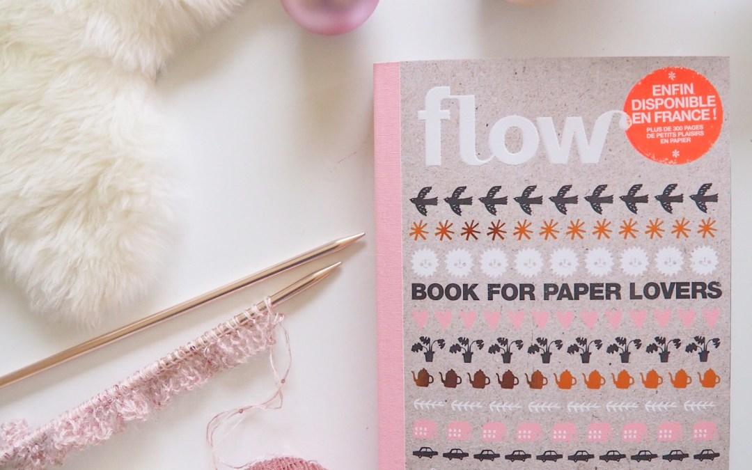 BOOK FOR PAPER LOVERS – Mon gros coup de coeur «beaux livres» de cette fin d'année – Le cadeau idéal pour les fans de DIY autour du papier