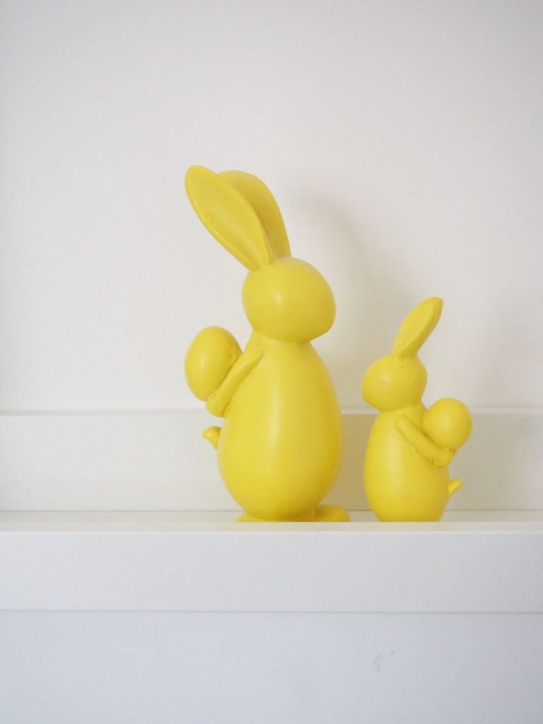 Crocheter un panier en forme de lapin pour Pâques