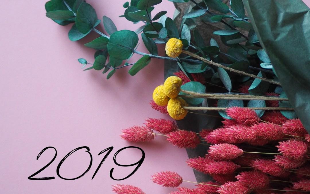 Jamais trop tard pour vous souhaiter une belle année – La liste de mes «non-résolutions»