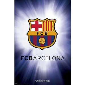 FC Barcelona Bouclier dansmamaison maroc