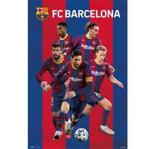 Fc Barcelone 2020/2021 groupe dansmamaison maroc