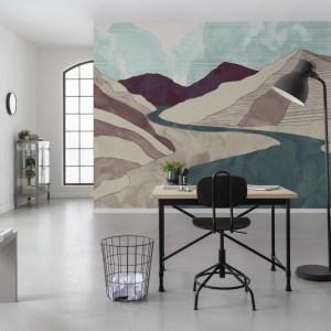 terra papier peint | dansmamaison - Maroc