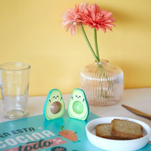set sel et poivre Mr Wonderful avocado
