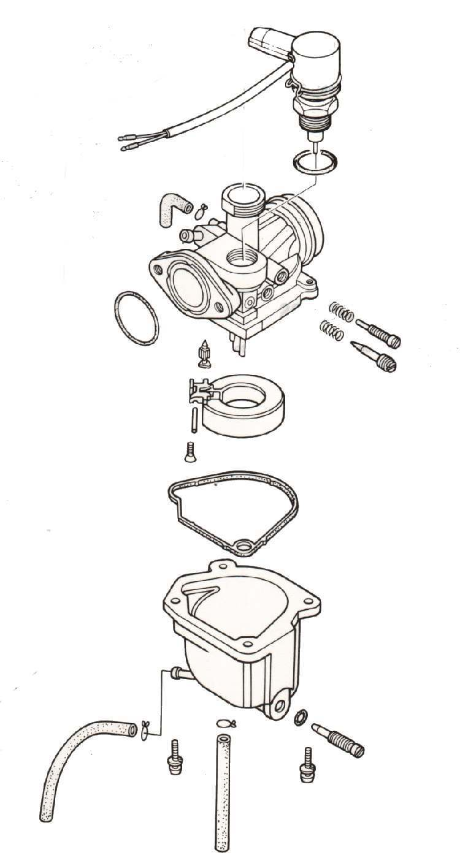 1979 Honda Xr200 Wiring Diagram. Honda. Auto Wiring Diagram