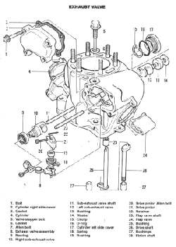 1999 honda cr250 service manual