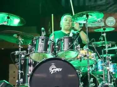 drummer legendaris