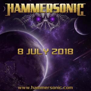 Festival Musik Hammersonic