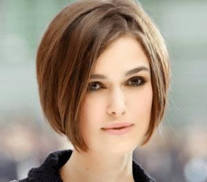 6 Gaya Rambut Pendek Wanita Yang Sesuai Dengan Bentuk Wajah Dans Media