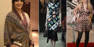 batik wanita modern terpopuler 2019