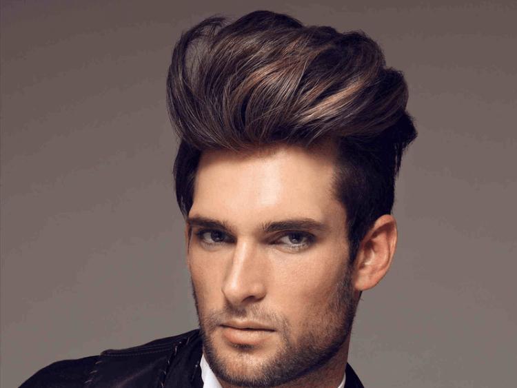 10 Natural brown Hair