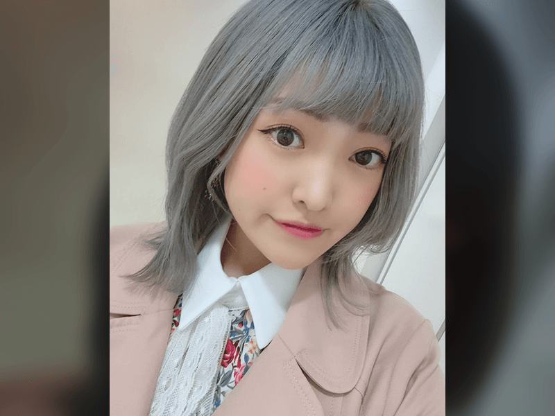 7 SilverGrey Hair Color