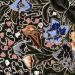 Batik Pekalongan Motif Tujuh Rupa