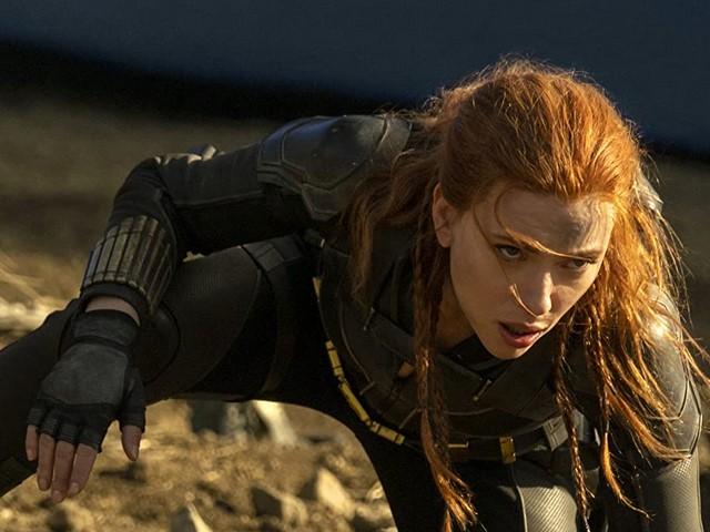 Black Widow Jadi film Marvel yang bakal tayang mulai tahun 2021 dan paling ditunggu
