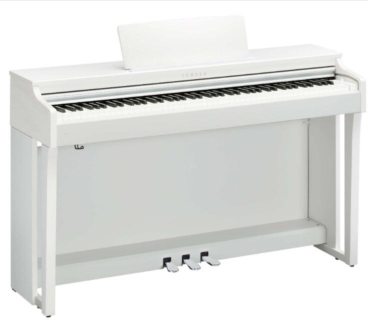 Yamaha Clavinova CLP-625