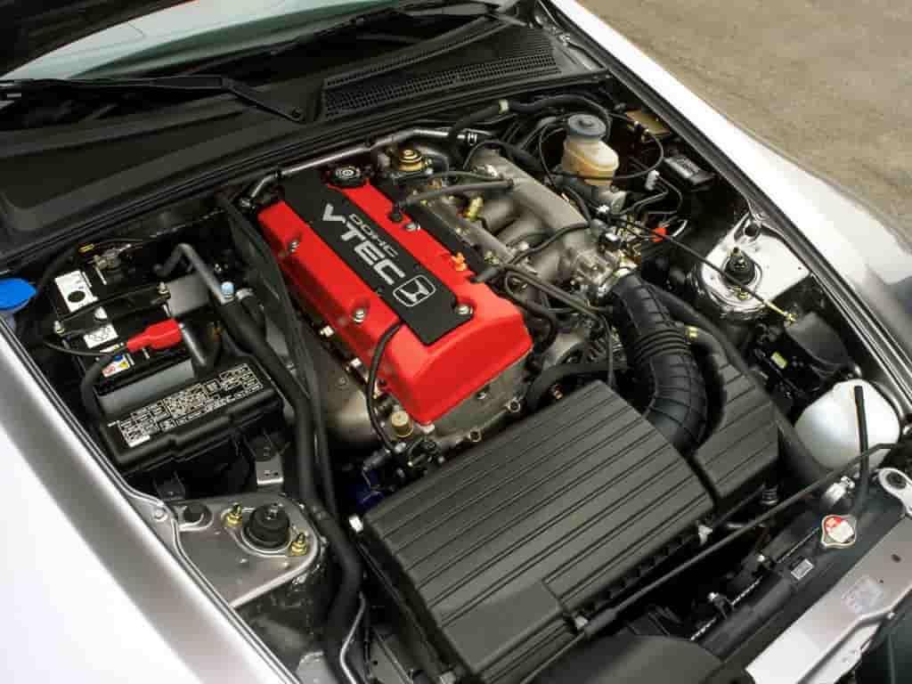 moteur vtec honda s2000