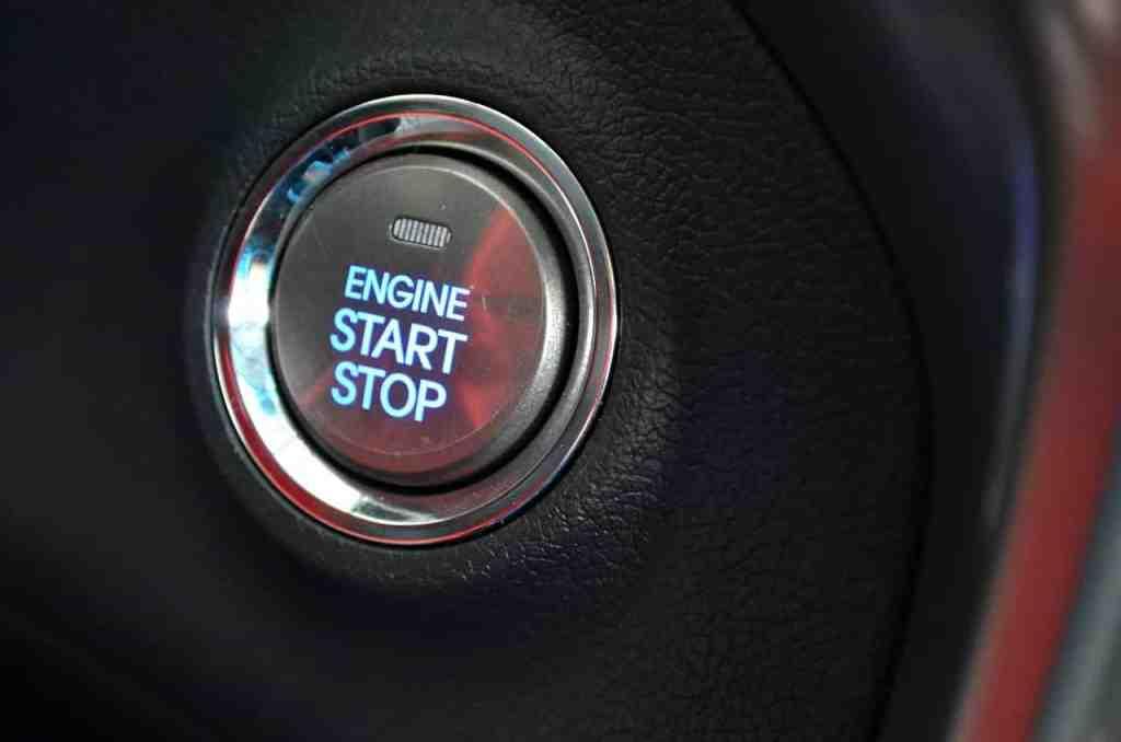 bouton start stop