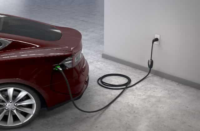 recharge auto domicile immobilisation
