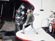 Kémar Gulbenkian, chanteur de No One Is Innocent