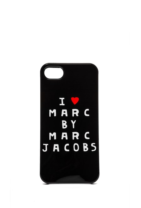 Coque iPhone Marc Jacobs