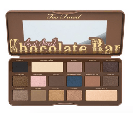 Palette sweet chocolate bar Too Faced