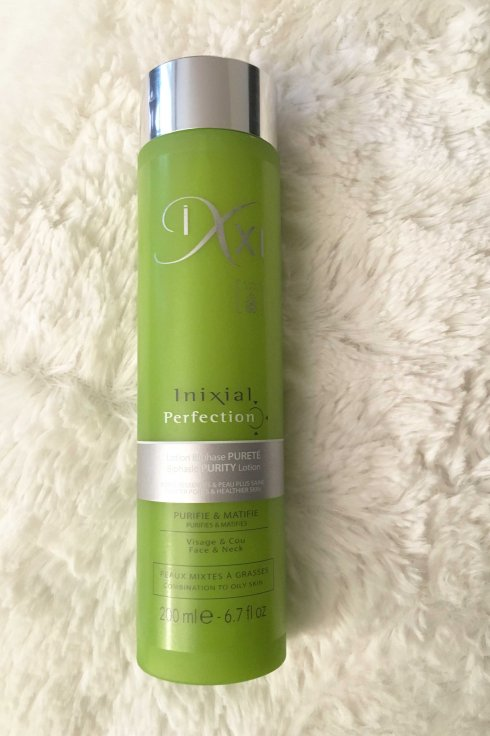 lotion Biphase pureté Inixial Perfection