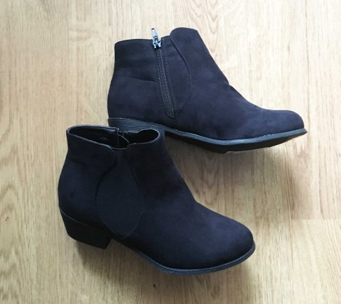 Haul Asos Boots Newlook