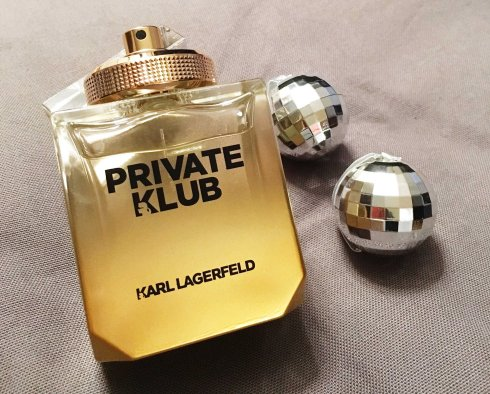 Karl Lagerfeld Private Klub