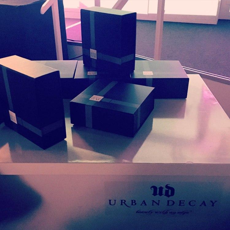 Soirée lancement Ma Beauté Luxe Box L'Oréal