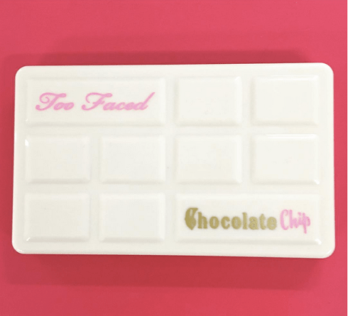 Chocolate Dip palette Too Faced blog avis sortie france 2017