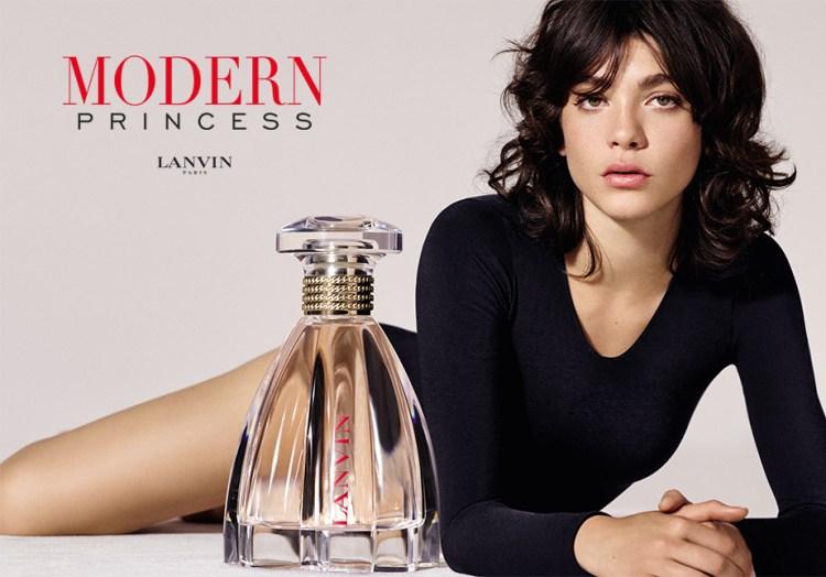 Mon avis sur l'eau de parfum Modern Princess Lanvin Blog