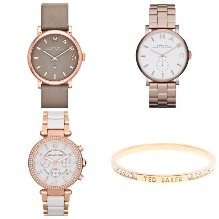 Bon plan WatchShop site de montres N°1 arrive en France montre marc jacobs mickael kors et bijoux ted baker avis blog