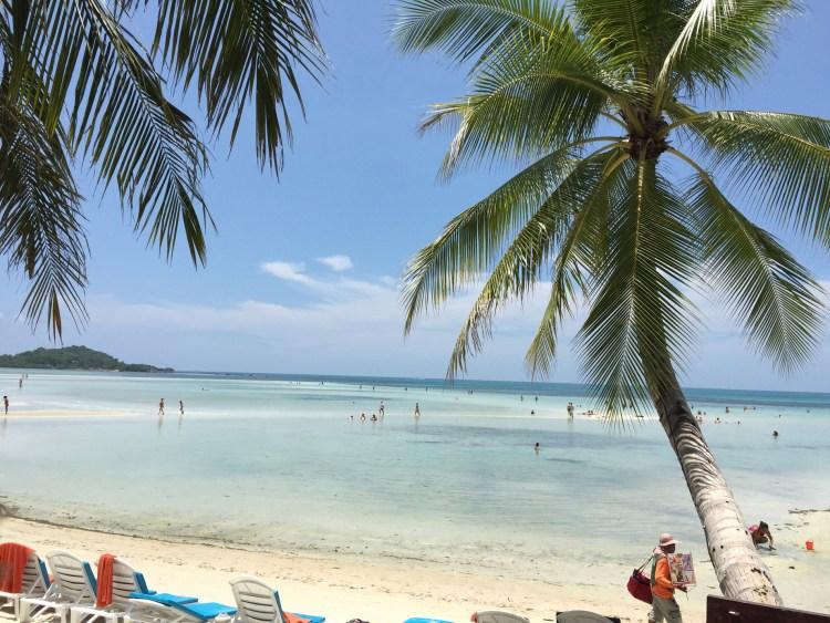 astuces cheveux vacances thailande blog