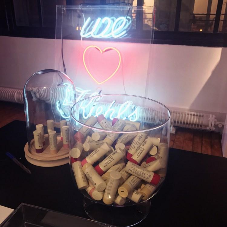 Mon avis sur le stick à lèvres Butterstick Lip Treatment de Kiehl's avis blog