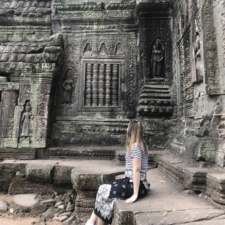 Mes vacances en Thaïlande, au Cambodge et à Dubaï blog beauté voyage