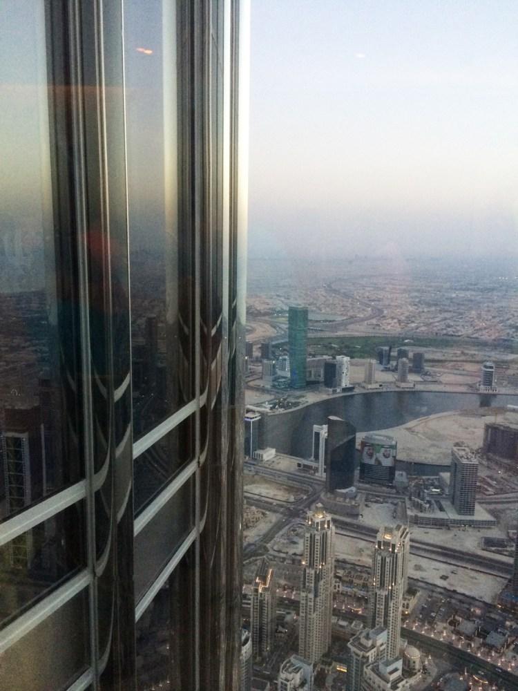 Que faire absolument à Dubaï bonnes adresses et excursions Burj Khalifa avis blog