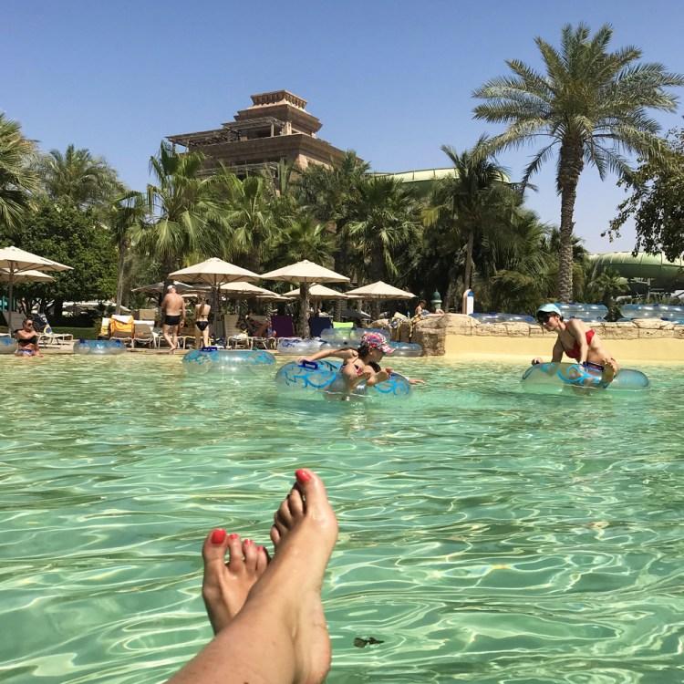 Que faire absolument à Dubaï bonnes adresses et excursions dubaï Atlantis aquaventure