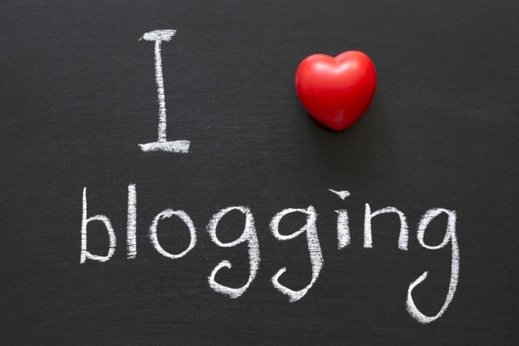 Mes bonnes résolution 2019 I love blogging