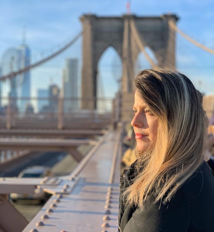 New York brooklyn bridge pont manhattan bonnes adresses à faire absolument blog voyage dans mon sac de fille