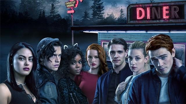 Netflix and chill Top 10 de mes séries préférées avis blog Riverdale