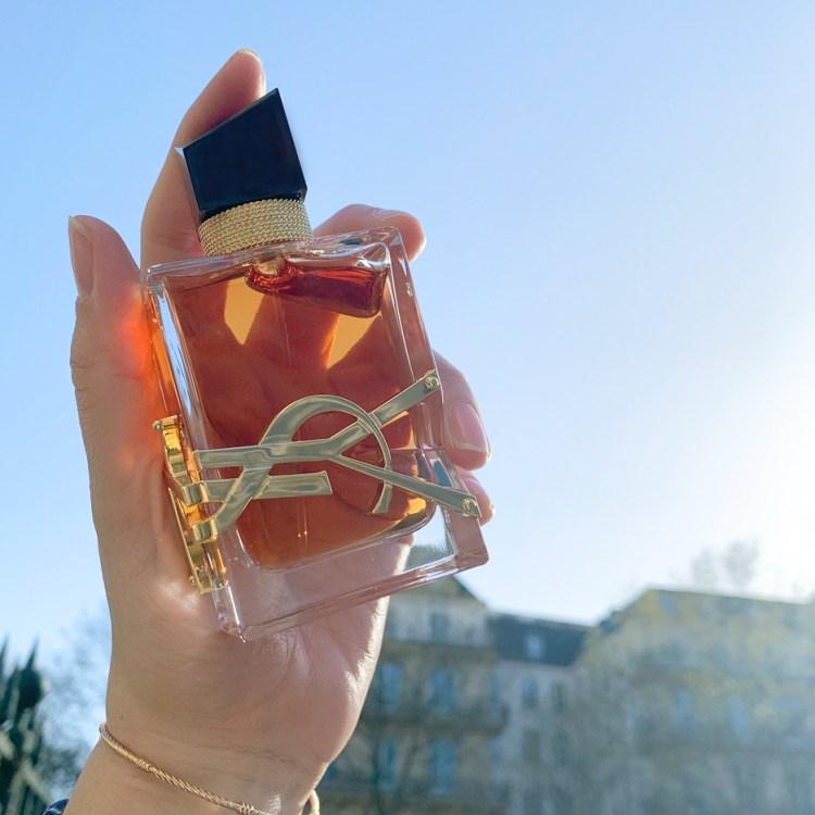 Mon avis sur Eau de Parfum Yves Saint Laurent Libre Intense blog test