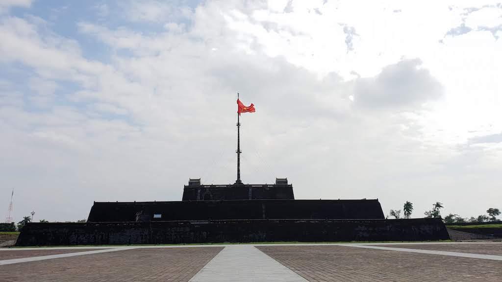 Cavalier du Roi Citadelle Hué