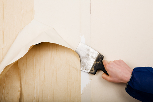 Wallpaper Installation And Removal Dan S Painting Company