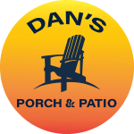 Dan's Porch and Patio