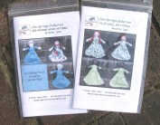 Other flip doll Patterns