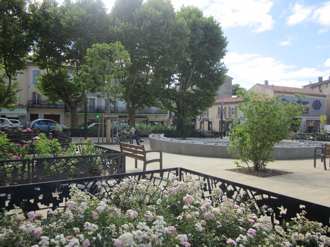 Paysagiste Jardin Historique