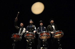 Drumblebee © Ugo Ponte
