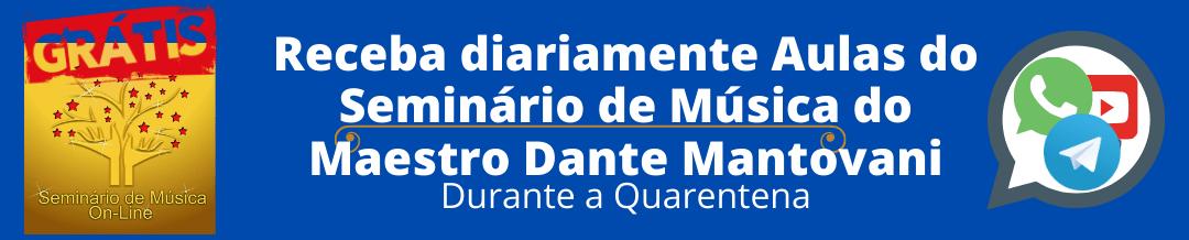 Grátis Maestro Dante Mantovani